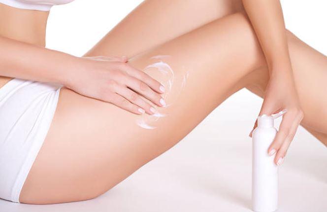 Mejores cremas corporales