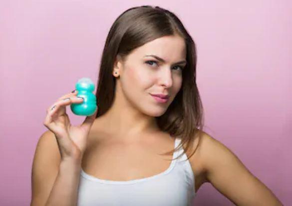 Mejores desodorantes que no manchan la ropa