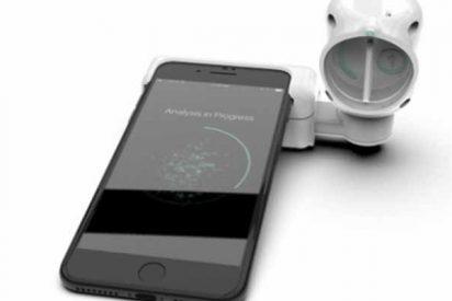 El dispositivo que detecta el coronavirus en 30 minutos y con una App móvil