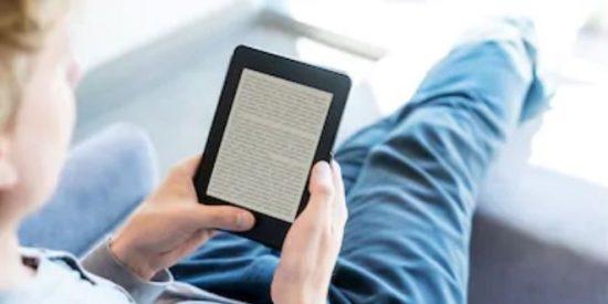 Ebooks gratis en Amazon