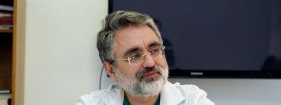 Entrevista al médico Eduardo Raboso: