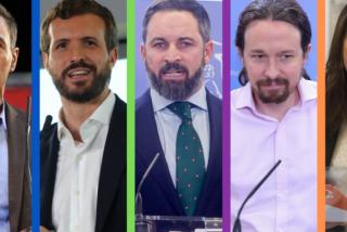 Negros nubarrones atenazan a Pedro Sánchez y Pablo Iglesias: PP, VOX y Ciudadanos rozan la mayoría absoluta
