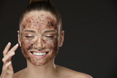 Mejores exfoliantes para pieles grasas