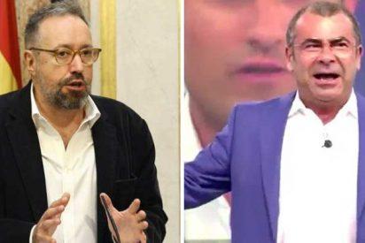 """Girauta pone patas arriba Twitter al definir el """"rojos y maricones"""" de Jorge Javier: """"Por fin tiene la izquierda un referente a su medida"""""""