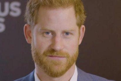 El Príncipe Harry se pasa a la psicología: ofrece su ayuda a militares a través de una web