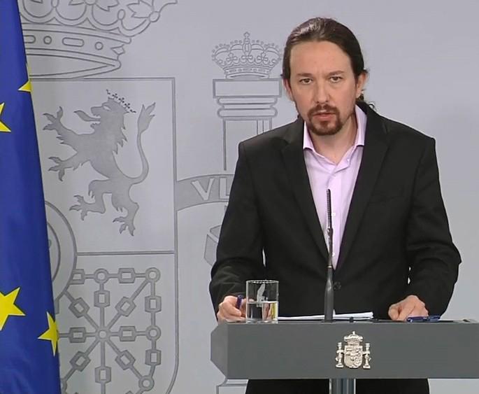 """El Gobierno genocida de Sánchez-Iglesias debería dimitir en bloque y someterse a un """"proceso de Núremberg"""""""