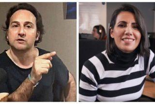 """Iker Jiménez ajusta cuentas con quienes negaban la epidemia: """"Decían que yo hacía alarmismo y Ana Pastor periodismo con rigor"""""""