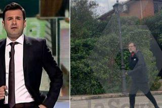 Miscelánea de palos a Iñaki López cuando anuncia que laSexta Noche 'analizará' la falta de ejemplaridad de Rajoy