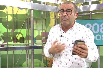 Jorge Javier Vázquez se mofó de los ancianos moribundos y ahora les quiere engañar en su cara: sí dijo lo que dijo