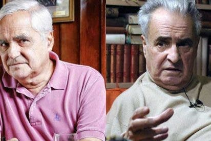 Colosal rajada del hijo del socialista Enrique Múgica contra Juan Cruz y el diario El País por la malévola visión que han dado de su padre
