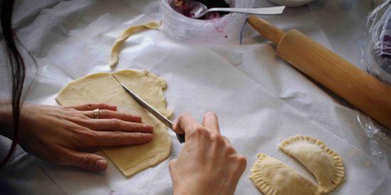 Primeros auxilios en la cocina: desde los utensilios hasta la comida