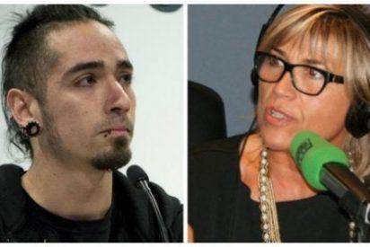 La Justicia asesta un buen palo a Julia Otero con su decisión sobre Lanza y el 'crimen de los tirantes'