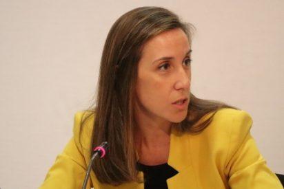 """Entrevista a la diputada Lorena Heras (PP): """"En Madrid no habrá aprobado general, aquí valoramos el trabajo y el esfuerzo"""""""