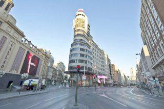 William Cárdenas: España, en riesgo por la situación del turismo