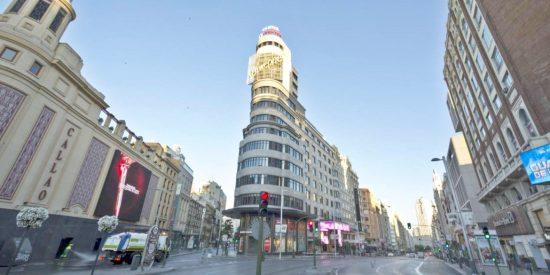 Madrid: el cierre de la capital de España sin multas se extenderá al menos hasta el próximo jueves