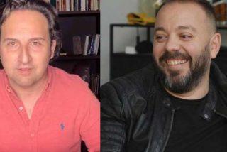 Iker Jiménez responde con elegancia al acoso y al intento de linchamiento de Antonio Maestre
