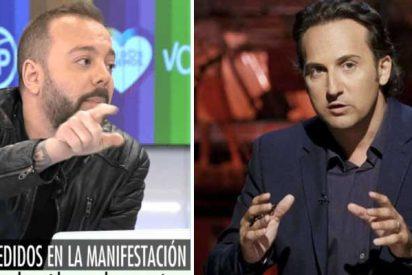 Antonio Maestre ejecuta la 'Operación Mordaza': ahora va a por Iker Jiménez