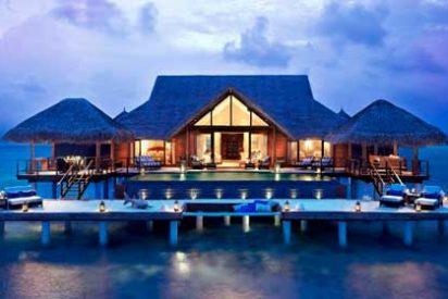 Hoteles de ensueño: Taj Exotica Resort & Spa