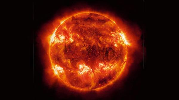 Las ondas magnéticas son la llave para entender el misterio de la capa externa del Sol