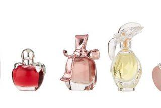 Perfumes miniatura más vendidos en Amazon