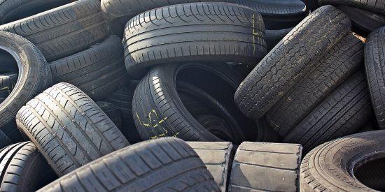 Michelin invierte 3 millones de euros en tecnología de reciclaje de neumáticos