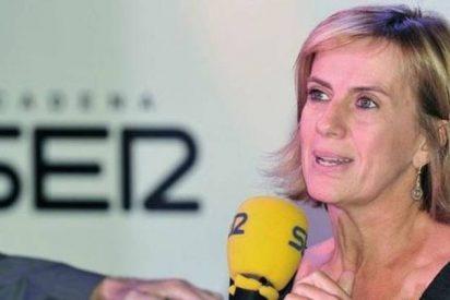 """La SER invita a Gemma Nierga y ella 'humilla' en directo a la radio de PRISA: """"Escucharos agradable no es"""""""