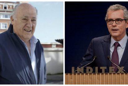 Amancio Ortega 'for president' y Pedro Sánchez y su cuadrilla al banquillo