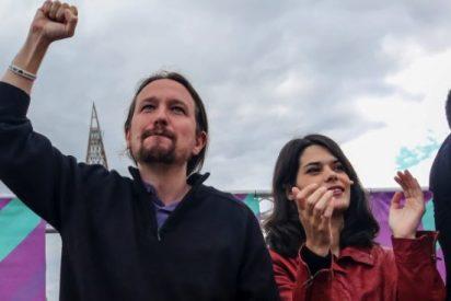 """RTVE, de rodillas ante Podemos: acusa de """"mala praxis"""" a una editora por recordar que Isa Serra está condenada"""