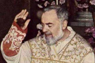San Pío: El misterio de sus estigmas que lo convirtieron en símbolo de la posguerra italiana