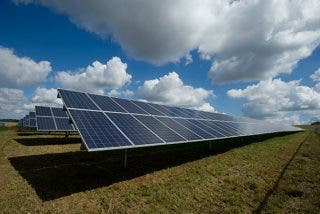 Paneles solares: qué son y cómo funcionan exactamente