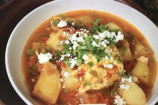Patatas viudas: Receta sencilla y deliciosa