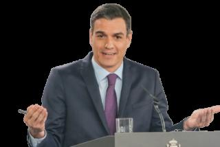 La mentira gigantesca de Pedro Sánchez que revive en las redes: