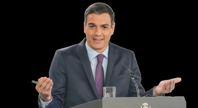 """Pablo Delgado Escolar: """"Ya no vamos hacia el totalitarismo"""""""