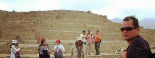 Perú: Las pirámides más antiguas del mundo no están en Egipto