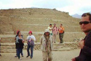 Perú: Las pirámides más antiguas del mundo están en Lima