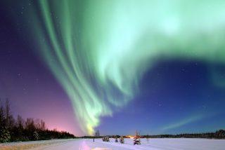 Por qué se cerró el agujero de ozono más grande del Polo Norte