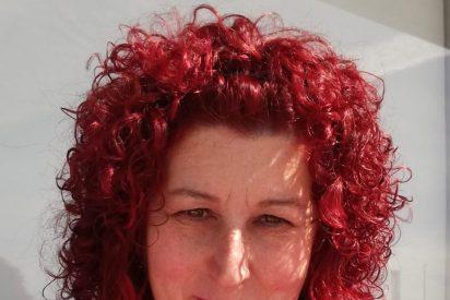 Pury Veiga, gallega, formada en Cataluña y ejerciente como Logopeda en Baleares