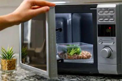 Mejores recipientes para cocinar en el microondas