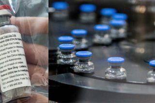 Coronavirus: Remdesivir,el fármaco que salva a la mayoría de los pacientes de COVID-19 ingresados en la UCI