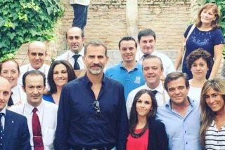 Filtran los insultos de los amigos del Rey Felipe a Doña Letizia y se reabre la guerra en Casa Real