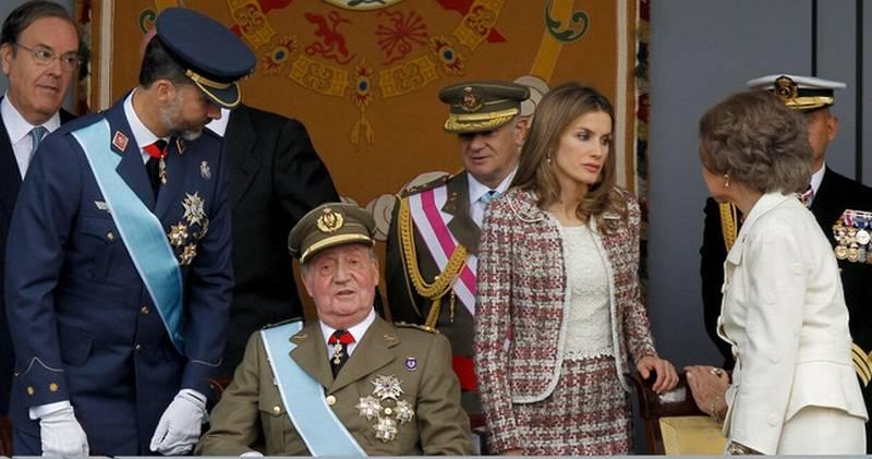 Venganza de Don Juan Carlos: una noticia en el 'medio oficial' de Casa Real destroza a los Reyes Felipe y Letizia