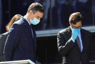El Gobierno Sánchez queda excluido de la alianza entre Alemania, Italia, Francia y Holanda para obtener la vacuna del coronavirus