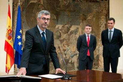 Los diez errores de bulto de Redondo y Oliver que hunden al Gobierno Sánchez