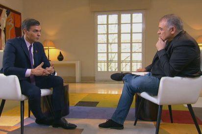 laSexta ya paga los favores a Sánchez: cuela una inmoral mentira que golpea al PP en plena cuarentena