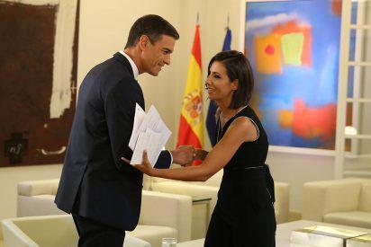 laSexta acelera para ayudar a Sánchez y por error revela un 'agujero' del Gobierno que puede costar muchas vidas