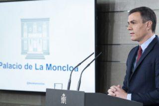 Pedro Sánchez prepara otro 'Aló presidente' con la excusa de anunciar una nueva prórroga del Estado de Alarma
