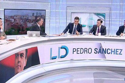 El escalofriante dato que revela que los españoles huyen más aterrados de TVE que del coronavirus
