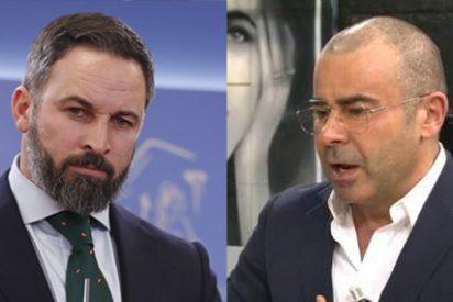 VOX a Jorge Javier 'Sálvame':