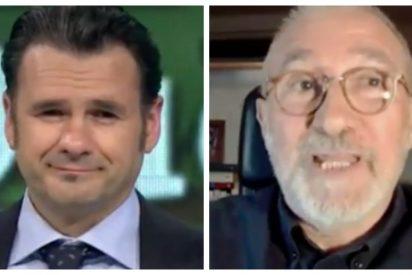 Xavier Sardà defiende la gestión de Sánchez porque