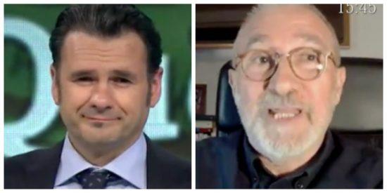 """Xavier Sardà defiende la gestión de Sánchez porque """"ha hecho lo que ha podido"""" y acusa a Casado de no ser leal"""